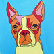Santa.Cruz.Family.Room 6/19: KIDS ART CAMP ~ Paint Your Pet Warhol Style ~ Ages 7-17