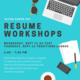 Alpha Kappa Psi Resume Workshop