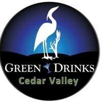 June Green Drinks: Iowa Citizens for Community Improvement