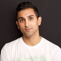 Whats on Wednesday featuring Comedian Feraz Ozel