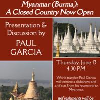 4f106c63e1c Myanmar (Burma): A Closed Country Now Open - Martha's Vineyard Calendar