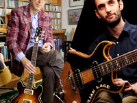 Bill Frisell and Julian Lage