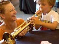 Chamber Music Northwest Family Concert