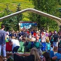 LIVE! From Mt. CB Summer Concert Series