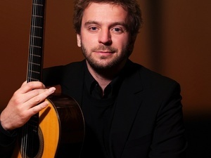 Marcin Dylla Guitar Concert