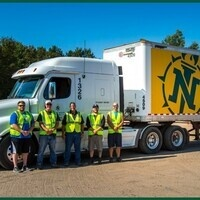 NMU CDL Truck Driving School