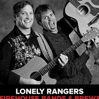 Bands and Brews: Lonely Rangers