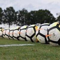 Wake Men's Soccer vs. Loyola (Md.)