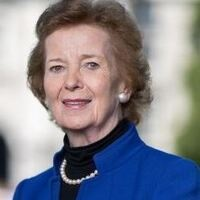 Mary Robinson: Climate Justice - Hope, Resilience and the Fight for a Sustainable Future