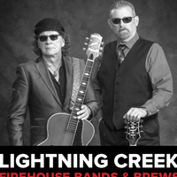Bands and Brews: Lightning Creek