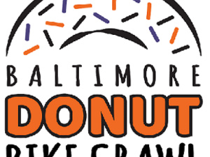 Baltimore Donut Bike Crawl