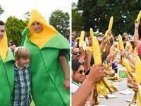 Sweet Corn Festival