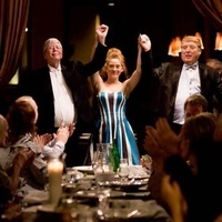 OPERA NIGHT - 5 Course Italian Dinner & Live Opera Performances