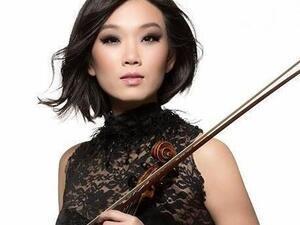 Maureen Choi Spanish-Folk Jazz Quartet