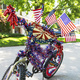 4th of July Woodland Bike Parade