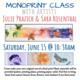 Monoprint Class