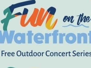 Fun on the Waterfront Ft. David Bach Jazz Concerto
