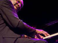 Rochester International Jazz Festival: Harold Mabern