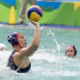 USA Women's Water Polo vs. Greek National Team Exhibition Game