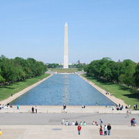 Gophers in the City: Washington, DC