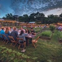 Calleva Dirty Dinner Farm-to-Table Experience