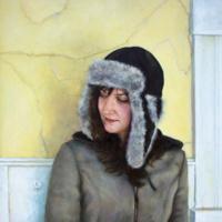 Art in the Stacks: Elizabeth R. Whelan