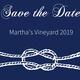 Annual Martha's Vineyard Reception