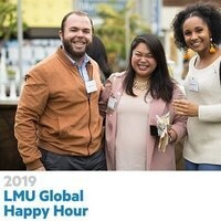 LMU Global Happy Hour 2019: Playa del Rey (MBA Alumni)