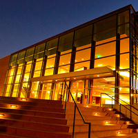 Soka Performing Arts Center