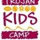 2019 USC TROJAN KIDS CAMP