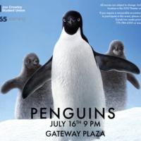 Summer Movie Series: Penguins