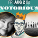 Opening Night: Notorious   Cabrillo Festival Orchestra Concert