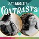 Contrasts | Cabrillo Festival Orchestra Concert