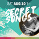 Secret Songs | Cabrillo Festival Orchestra Concert