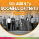 Roomful of Teeth In Concert