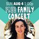 Free Family Concert   Cabrillo Festival Orchestra Concert
