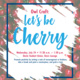 Owl Craft: Let's Be Cherry