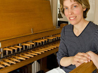 Hopeman Memorial Summer Carillon Concert: Andrée-Anne Doane