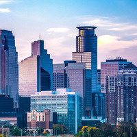 Gophers in the City: Minneapolis-St. Paul, MN