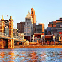 Gophers in the City: Cincinnati, OH