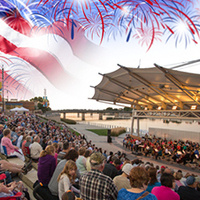 wcfsymphony concert: Independence Day Weekend