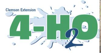 Kershaw County 4-H2O Camp
