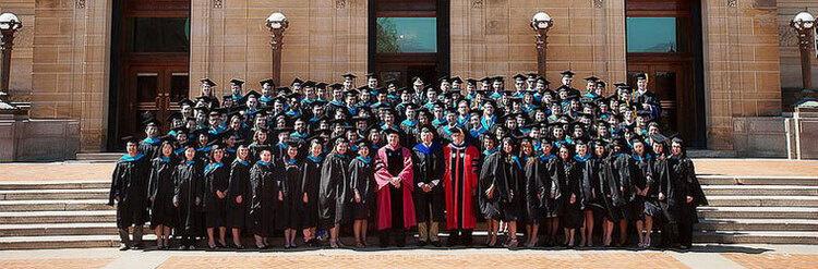 Graduate School of Public and International Affairs