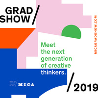 Opening Reception: Grad Show V - Art Education M.A.