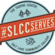 #SLCCserves Day of Service - July