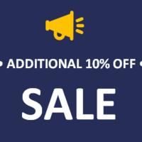Bookstore 2-Day Sale