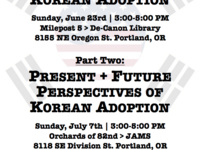 Pending Approval: Past Perspectives on Korean Adoption
