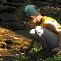 DiscoverE: Outdoor Explorers Summer Camp