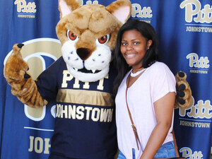 Pitt-Johnstown Academic Planning Day