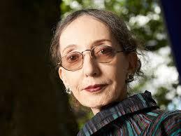 An Evening with Joyce Carol Oates